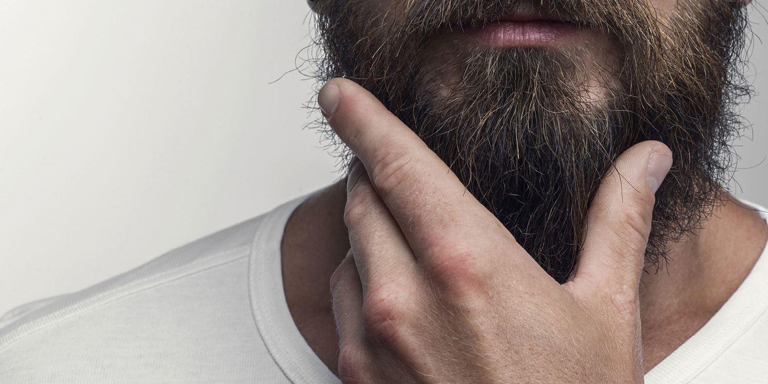 Beard treatments