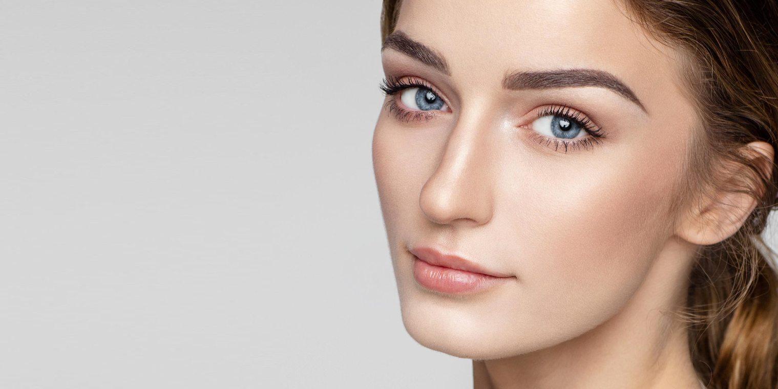 Eyebrow shaping (LHR)