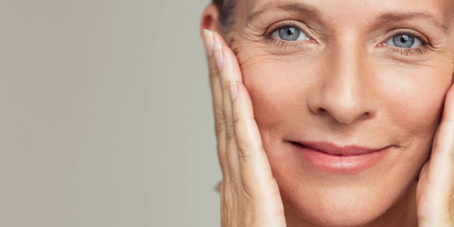 Anti ageing Facials