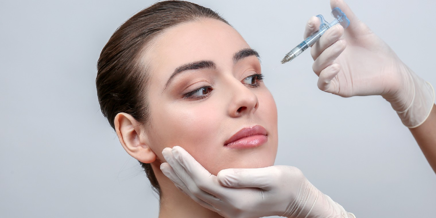 Face Collagen Therapy