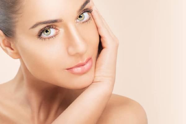 Collagen Glow Photofacial